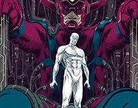Marvel Fanart