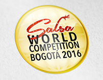 Salsa World Competition Bogota 2016