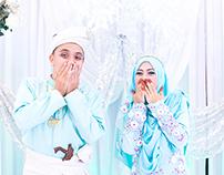 Faidhi+Athirah | Alor Star, Kedah | March 15, 2015