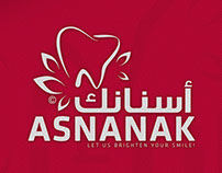 ASNANAK LOGO DESIGN