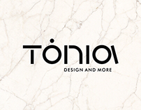 tonia design and more