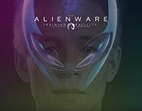 UI/UX: Alienware Training Facility