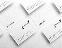 ATLAS V — Branding Design
