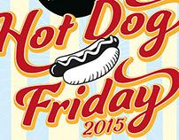 Hot Dog Friday!