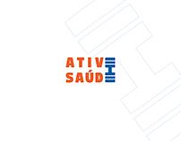 Ative sáude - Brand-PV1
