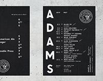 ADAMS – Club & Restaurant