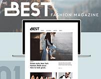 BEST - Fashion Magazine