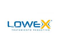 Lowex, lanzamiento imagen