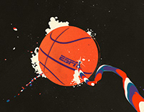 ESPN - Youth Idents - Basketball
