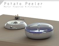 Kenwood Project - Potato Peeler