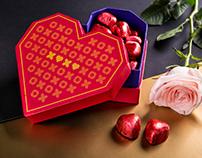 AZTEC Valentine's Stop Motion Videos