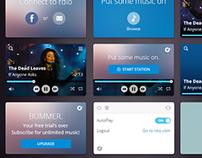 Apps on U Browser