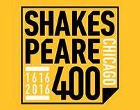 Shakespeare 400