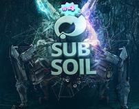 SUBSOIL#4 -Visual