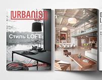 Urbanist mag
