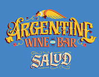 Argentine Wine Bar