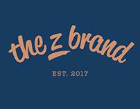 Epicentrum // The Z Brand