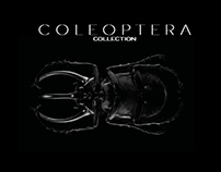 COLEOPTERA Collection Commercial Jewelry