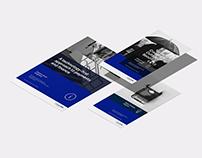 Pay.mills Branding Identity Concept
