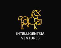Logo - unicorn