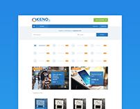 OKENO.PL - portal z ogłoszeniami