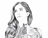 YvesSaintLaurent - YSL Beauty - Mon Paris