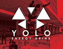 YOLO Energy Drink