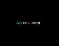 Branding and Identity / Arc Studios