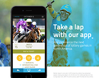 EquiLottery App