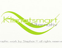 Fictitious logotype