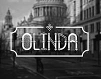Olinda Typeface