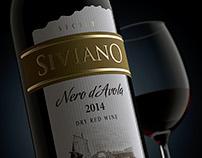 SIVIANO - product of Italy