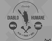 Diablo Humane