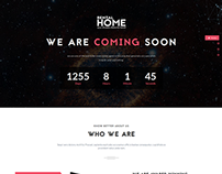 DreamHome-Premium Bootstrap Coming soon html template