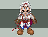 Mario's Creed
