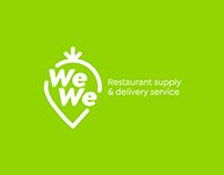 WeWe - Rebranding