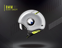 BMW Helmet Concept