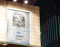 Campaña para el Banco de Alimentos Sevilla.