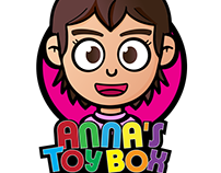 Anna's Toy Box logo