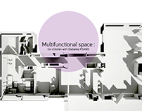 Multifunctional space