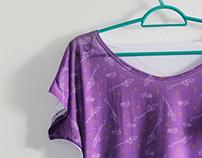 Pattern Design to Alpaka