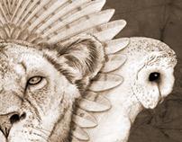 lioness crown