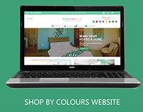 Home Decor E-commerce Design Template