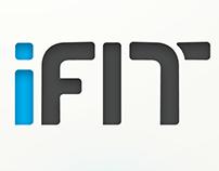 iFit - Responsive Website