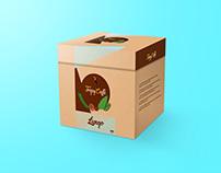 Coffe Branding