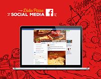 Dídio Pizza // Social Media