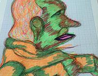 Public sketch 2/5/2015