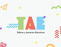 TAE- Learning Center for Kids