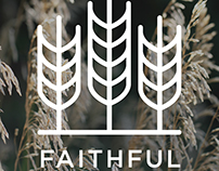 Faithful: The Book of Ruth