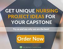 nursing project ideas